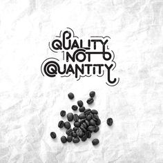 Practicing some typography ( coffee beans 9.99 $ , inspirational quote included for free ) !