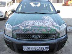Pictura Auto. Pictura Auto Bucuresti. Pictura Auto BestProCars.