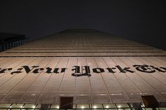 Chinese Hackers Target New York Times In Four-Month Cyberattack