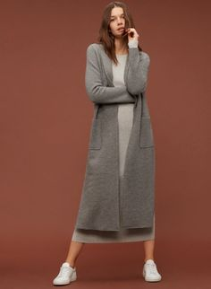 Fashion Girls Will Love Aritzia's New Line #refinery29 http://www.refinery29.com/aritzia-the-group-by-babaton-clothing-line#slide-8 The Group Gornick Jacket, $295, available at Aritzia....