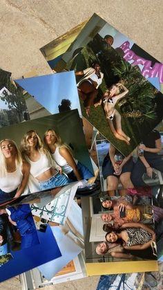 Summer Dream, Summer Girls, Photo Deco, Images Esthétiques, After Life, Teen Life, Summer Feeling, Cute Friends, Teenage Dream