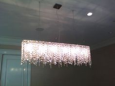 Pendant Light Fixture #lighting #electrician #losangeles #california