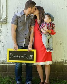 Do you think Baby Seewald #2 will be a BOY or GIRL? I think boy, but I would really love for it to be a girl!