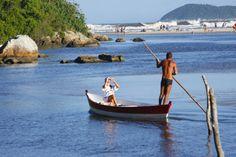 Guarda do Embaú, Palhoça, Santa Catarina, Brasil