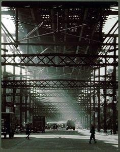 Andreas Feininger – The City | Orwellwasright's Weblog