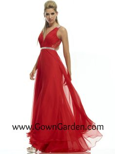 Riva R9725 | 2014 Prom Dresses | Prom Dresses | Riva Designs | Homecoming Dresses | Cocktail Dresses | www.GownGarden.com