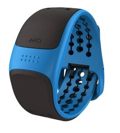 Mio Velo Strapless Cycling Heart Rate Band – HeartRateMonitorsUSA.com