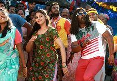 Kandari Malayalam Movie Teaser