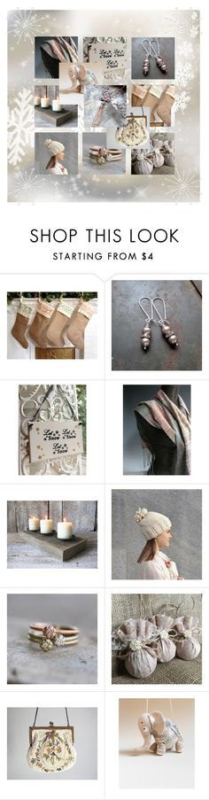 """""""Let it Snow"""" by andreadawn1 ❤ liked on Polyvore"""