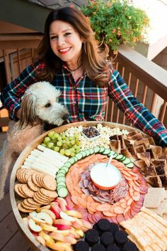 BEST Kid-Friendly Grilled Cheese Charcuterie Board Recipe