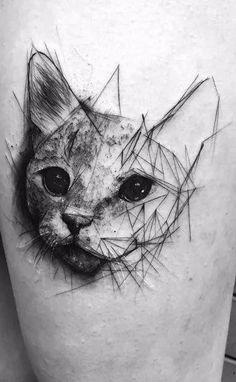 - Котичка - old school frases hombres hombres brazo ideas impresionantes japoneses pequeños tattoo Black Cat Tattoos, Love Tattoos, Body Art Tattoos, Tatoos, Elegant Tattoos, Unique Tattoos, Small Tattoos, Kitten Tattoo, Tattoo Minimaliste