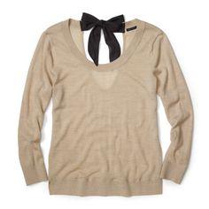 Medora Sweater. so cute!