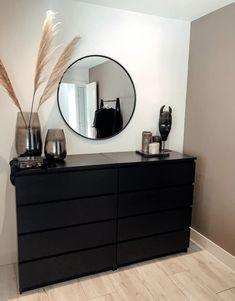 Decor Home Living Room, Home Bedroom, Bedroom Decor, Home Room Design, Home Interior Design, Desgin, Aesthetic Room Decor, My New Room, Ikea Malm