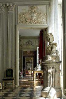 hotel-du-duc-de-gesvres entrance