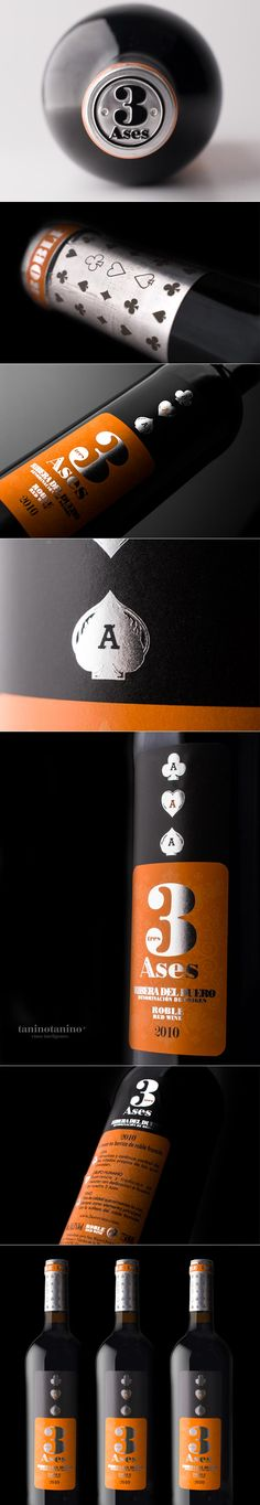 March 2010 3 ASES ASES OAK WINE - WINES TANINOTANINO SMART