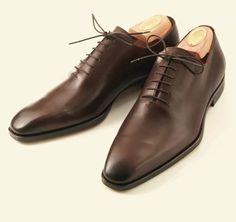 Bexley, luxury shoes men