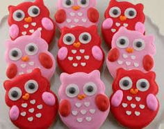 valentine cookies - Google Search
