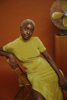 7 Black Fashion Brands to Support During Black History Month Black Girl Magic, Black Girls, Black Women, Foto Fashion, Africa Fashion, Fashion 2018, Afro, Black Girl Aesthetic, Shooting Photo