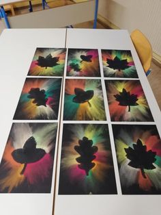 Preschool Art Projects, Daycare Crafts, Projects For Kids, Autumn Crafts, Autumn Art, Holiday Crafts, Autumn Activities, Art Activities, Fingerprint Crafts