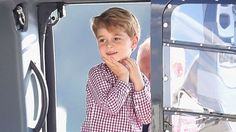 Prince George today attended his first day of school at Thomas's Battersea school, a private school in Battersea, South London.   Helen Haslem, the head of Thomas's lower school, met George, 4, as he arrived at the school holding his father William's hand and escorted him... - #1St, #Attends, #Day, #George, #Lond, #Primary, #Prince, #School, #TopStories