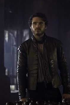Robb Stark-The Kind in the North!!!