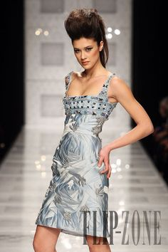 Tony Ward Couture Spring-summer 2009