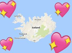 Iceland is the most peaceful country in the WORLD, and that�s pretty rad. | 19 Weirdly Intriguing Tidbits You Should Know About Iceland