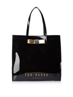 Ted Baker Women's Julecon Tote, Black
