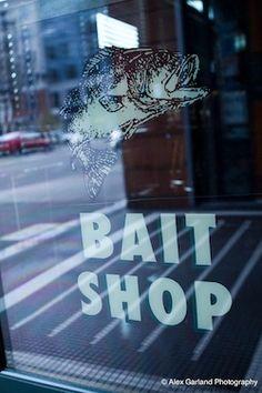 Bait Shop, Capitol Hill