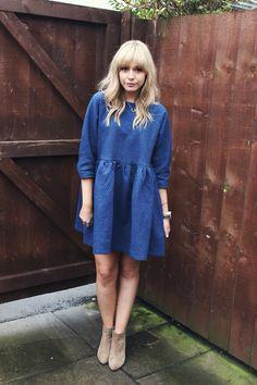 (via CharissaRae - UK Fashion & Beauty Blog: overexposure)