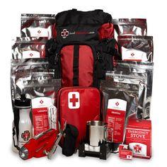 The Emergency Plus Kit