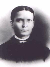 Amanda Elanora Allred (1857–1927)