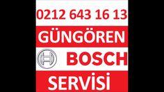 Güngören Bosch Servisi - 0212 643 16 13