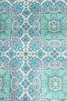 turquoise vintage wallpaper - Google претрага