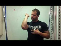 Episode 99/365: Solving front rack problems - YouTube