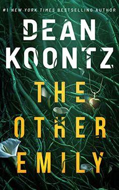 Book Club Books, New Books, Good Books, Books To Read, Book Clubs, Dean Koontz, Emily Dean, Dark Stories, Thriller Books