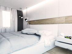 Mieszkanie w Gliwicach | proj. Superpozycja Architekci | IH - Internity Home