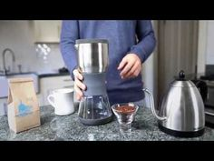 Duo Coffee Steeper & Stagg Pour-Over Kettle — Maxwell's Daily Find 02.25.16 | Apartment Therapy