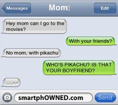 pikachu my boyfriend