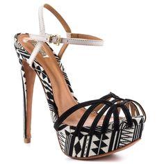 2eec10212100 45 Best Print Shoes images