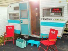 1972 SMOKEY TRAVEL TRAILER | eBay Motors, Other Vehicles & Trailers, RVs & Campers | eBay!