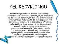 Znalezione obrazy dla zapytania recykling pet wykorzystanie w domowy