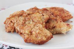 Momma Hen's Kitchen: Chicken Fried Chicken