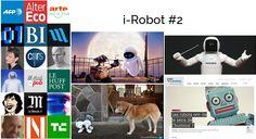 imalgaA @imalgaA 13m13 minutes ago  The #robots are coming, aren't they ? http://newsblog.paris/magalilin/2015/09/08/humanll-lose-or-draw-2/ … #irobot #artificialintelligence #ia  #robot #humanoide