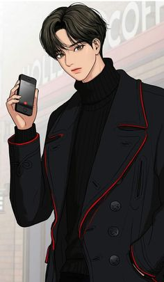 Call me suho Handsome Anime Guys, Cute Anime Guys, Angel Wallpaper, Astro Wallpaper, Boy Illustration, Webtoon Comics, Cute Cartoon Wallpapers, Boy Art, Anime Art Girl