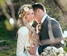 Coroa de flores - casar.com