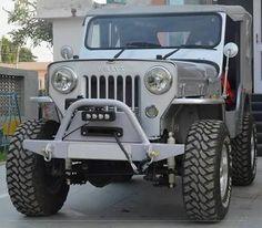 Resultado de imagen para jeep willys modified