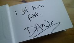 Dan Smith of Bastille