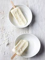 Best Kid Snacks from Around the World: Coconut Limber (Puerto Rico) (via Parents.com)