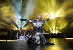 Best concert ever - MDNA TOUR 2012!
